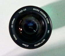 Vivitar 28-105mm/f3.5-4.5 Macro 1:5x Lens for Olympus (BRAND NEW!)