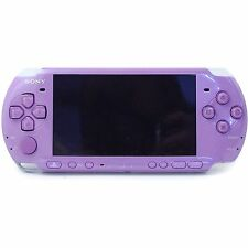 SONY PSP 3000 Limited Edition Purple Console *VGC*+Warranty!