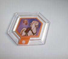 DISNEY INFINITY Power Disc 2.0 Rapunzel's Horse Maximus Tangled Toy Rare VHTF