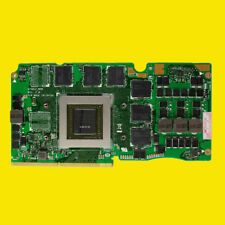 For Asus ROG G750J laptop card G750JS G750JZ GTX870M 3GB VGA Graphic card Video