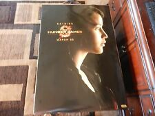 Set of 8 The Hunger Games Character Posters from Neca 2012 Limited Edition 27x40