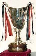 1964 Cup Winners Cup Semifinal Dvd Inter 3:0 Lvrpool