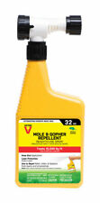 Victor Animal Repellent Liquid For Gophers And Moles 1 Qt.