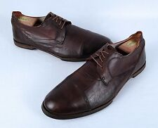 Timberland Boot Company 'Lost History' Cap Toe Oxford- Brown- Size 12 M (TD3)