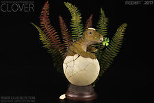 "REBOR Club Selection ""Clover"" Hatchling Stegosaurus Limited Edition BNIB"