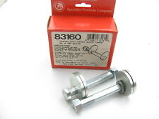 Specialty Products 83160 Caster/Camber Kit Adjusts Front 2 1/2 Degrees