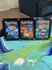 Pokemon Base Set Unlimited Empty Wrapper Display