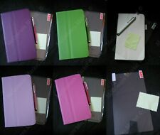 Nexus 7 Tablet Starter Kit, Cover, Stylus, Screen Protector, Travel Case