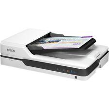 Epson WorkForce DS-1630 Flatbed Scanner - 1200 dpi Optical