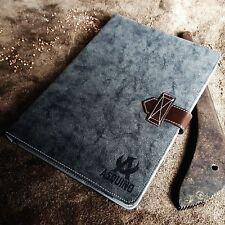 ASQUINO Huawei MediaPad T3 10.0 Tablet Tasche Case Leder Synthetisch Cover Hülle