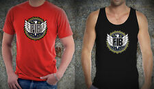 GTA V 5 Los Santos Police Department Multi color T-shirt shirt singlet