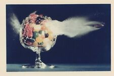 ART PHOTO Bullet And Jelly Beans 7 x 5 Color FREE SHIPPING Artist Found 83 2 B