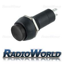 12v Push Button Switch Momentary (ON) - OFF SPST Car Dash Horn Engine Start