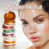 Liquid Highlighter Make Up Shimmer Cream Face Body Highlight Illuminat Glow