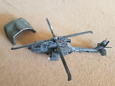 CALL OF DUTY ANTI-ARMOR HELICOPTER MEGA BLOKS