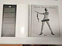 Models Secret. Pierre Thomas Karkau. Fotografía erótica y de desnudo. Firmado