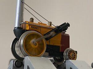 (0) Hornby R796 Stephenson's Rocket Presentation Pack