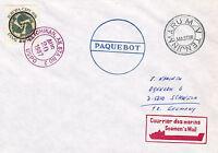 JAPAN CARGO SHIP MV TENJIN MARU A SHIPS CACHED COVER