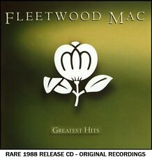 Fleetwood Mac - Very Best Essential Greatest Hits Collection - RARE CD Rock Pop