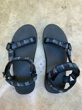 Teva Men's M Original Universal Sport Sandal, Peaks Black, 10 M US