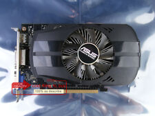 ASUS NVIDIA GeForce GTX 750 2 GB Video Card GTX750  D5 2gb 128bit HDMI DVI VGA