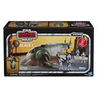 Boba Fett Slave I The Black Series Star Wars Vintage Collection Fahrzeug Hasbro