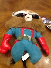 New With Tags NYCC 2013 Excusive Merchandise Rocket Raccoon