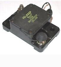 SOLAR POWER WIND BUSSMAN 100 AMP HI-AMP DC BREAKER
