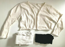 3 pieces -Srug- Tigh- Girls Size 3T