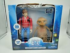 E.T. The Extra-Terrestrial Interactive E.T. and Elliott 20th Anniversary Nib