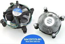 Ventiladores y disipadores de CPU de ordenador ventilador con disipador Intel