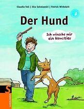 Der Hund von Claudia Toll   Buch   Zustand sehr gut