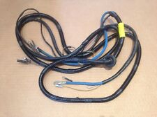 LANDROVER CABLE AMR1659 NSN 2590997260299