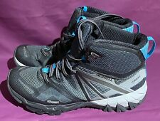 Merrell Ladies  Flex- Connect GORE-TEX Waterproof Walking Hiking Boots Size 8
