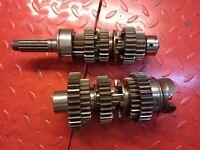 Getriebe Schaltgetriebe   Kawasaki  Z1100 ST   KZT10A