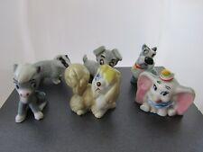 Wade Disney Dumbo Pegasus Jock Peg SCAMP & Badger-farfelus-Pour Réparation