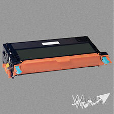 Black HY 8K Yield Toner Compatible With Xerox 113R00726 113R00722 Phaser 6180
