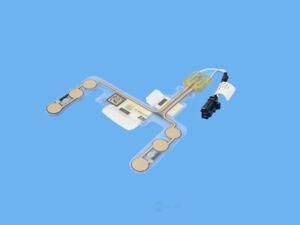Occupant Detection Sensor Mopar 68212131AA fits 14-19 Fiat 500L