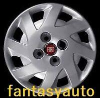 Fiat Punto 188 2003 > Set 4 Pezzi Borchie Coppe ruota Copri Cerchi 13 1201L/R