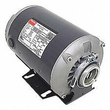 DAYTON Carbonator Pump Motor,3/4 HP,115/230V, 484H34