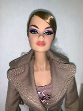 "Fashion Royalty ""Breaking the Mold"" Vanessa P. Doll (deboxed)"