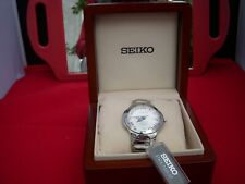 SEIKO KINETIC PREMIER AUTO RELAY
