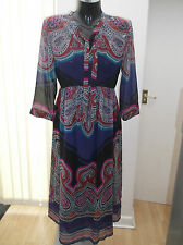 Marks and Spencer Calf Length Summer/Beach Dresses