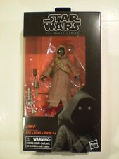 STAR WARS Black Series *JAWA #61* 6-inch