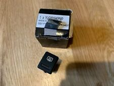 1474 ROVER 25 MG ZR FACELIFT NEW SHAPE WINDOW SWITCH BUTTON YUF101980 GENUINE