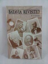 BATAVIA REVISITED  Batavia Illinois  Batavia ILL  Batavia IL RPPC REAL PHOTO