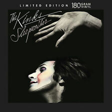 The Kinks Rock Import Vinyl Records