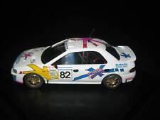Trofeu 617 Subaru Impreza Petch 1996 Malcolm Wilson Rally MIB 1:43