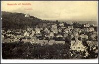 HASSERODE b. Wernigerode Harz ~1910/20 Sennhütte Blick Postkarte Ansichtskarte