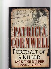Portrait of a Killer by Patricia Cornwell (2002)